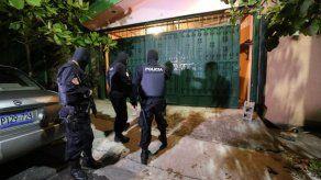 Una treintena de detenidos en operación contra Mara Salvatrucha en El Salvador