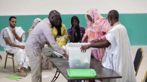 Ghazouani se proclama vencedor en las elecciones presidenciales mauritanas