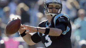 Panthers siguen buscando boleto a playoffs