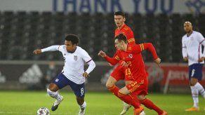 Estados Unidos empata 0-0 en amistoso ante una Gales sin Gareth Bale