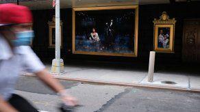 Para los actores de Broadway