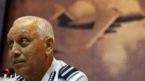 Liberan bajo fianza a exjefe de Fuerzas Aéreas indias acusado de soborno