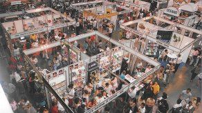 Se cancela la XVI edición de la Feria Internacional del Libro de Panamá