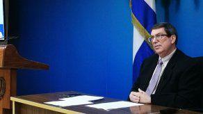 Cuba denuncia oportunismo político ante nuevas sanciones de EEUU