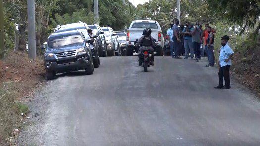 Por el intento de secuestro del hermano del presidente Laurentino Cortizo ya habían sido capturadas otras cinco personas, a las que se les decretó la medida de detención provisional.