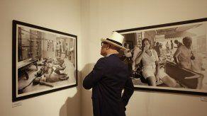 Honran a fotógrafo español muerto durante invasión a Panamá