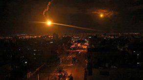 El embajador de Israel pidió al Consejo de Seguridad de la ONU que condenara los ataques con cohetes.