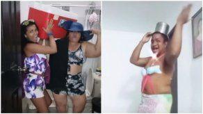 TikTok y la creatividad del panameño para describir el Carnaval 2021