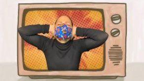 Gloria Estefan recupera un éxito de los 80 y canta ponte la máscara