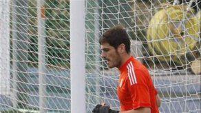 Casillas: Creer en ti mismo es lo más importante