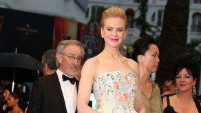 Nicole Kidman comparte la valentía de Grace Kelly