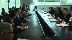 Infraestructura vota en contra de la solicitud para citar a Jorge Luis Quijano