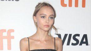 Lily-Rose Depp se prepara para mudarse a Nueva York... ¿por Timothée Chalamet?