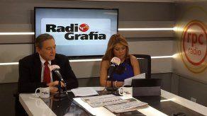"""Cortizo sugiere reunión para """"Acuerdo de honor"""" en el PRD"""