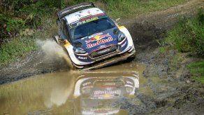 Ogier gana su 6to Campeonato Mundial de Rally seguido