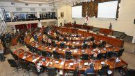 Pleno de la Asamblea Nacional.