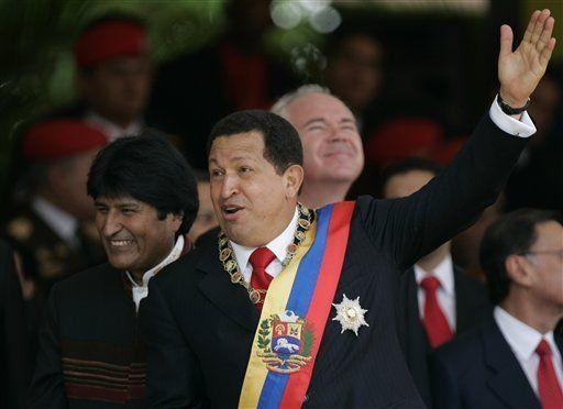 Expira ley que dio poderes a Chávez para legislar