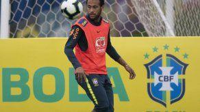 Policía de Río quiere que Neymar testifique sobre acusación