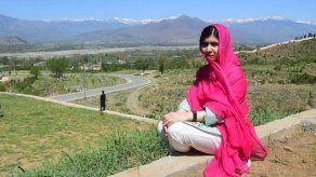 Malala regresa al valle del Swat en Pakistán 5 años después de sufrir atentado