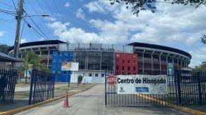 Hisopado express del Estadio Nacional Rod Carew ya está funcionando