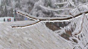 Una ola de frío extremo sin precedentes azota Canadá