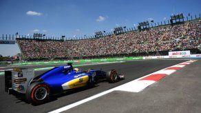 Marcus Ericsson renueva con la escudería Sauber para 2017