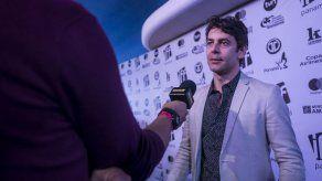 Eduardo Noriega admite que quiere seguir rodando películas en Latinoamérica