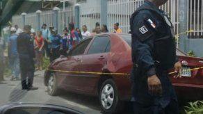 Balacera en Cerro Batea deja una víctima fatal