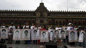 Vídeo con torturas confirma violación DD.HH en caso Ayotzinapa