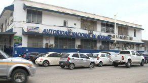 Aduanas decomisó dinero oculto entre pliegues de cajas en el Aeropuerto de Tocumen
