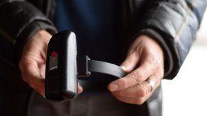 Esperan que brazaletes electrónicos generen mayor proyección a las víctimas de violencia