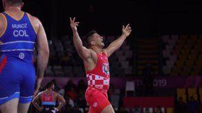 Alvis Almendra gana primera medalla en los Juegos Panamericanos 2019 para Panamá