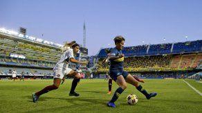 4 sudamericanos expresan interés por Mundial femenino