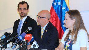 Icónico preso venezolano dará a EE.UU. información sobre crímenes de Maduro