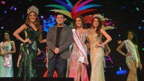 El Carnaval Panamá Un País en Fiesta 2020 ya tiene reina
