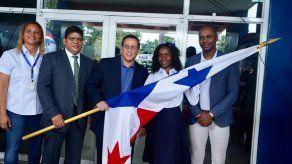 Panamá llevará 131 atletas a los Codicader Nivel Primario Inclusivo en Costa Rica