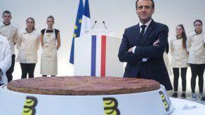 La carta de Macron para calmar las protestas genera dudas