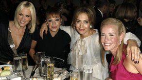 Revista Elle honra a mujeres en Hollywood