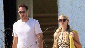 Paris Hilton quiere compartir su despedida de solteros con su prometido Carter Reum