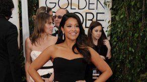 El vestido de Gina Rodriguez ya está en manos de una afortunada fan