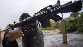 Conflicto en Colombia dejó 610 muertos en 20 años en ciudad vecina a Bogotá