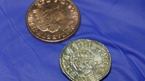 Legislador británico pide reembolso de 14 centavos