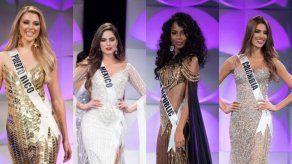 Puerto Rico y Venezuela avanzan en Miss Universo 2019 representando a América