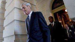 Trump dice que investigación de Mueller es cacería de brujas