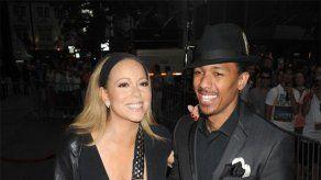 Nick Cannon pasa algunas noches en casa de su exmujer Mariah Carey