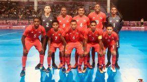 Panamá pierde con Egipto en Futsal de los JOJ