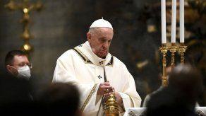 El papa pide a Sudán del Sur y Líbano hacer más por la paz
