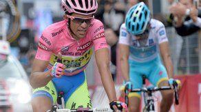 Contador extiende liderato general; Landa gana la etapa 15