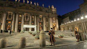 El Papa anuncia que Sudario de Turín será mostrado
