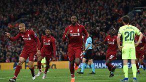 Lo mejor de una Champions 2019 que ha hecho historia